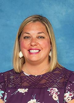 Mrs. Rachel McGrew
