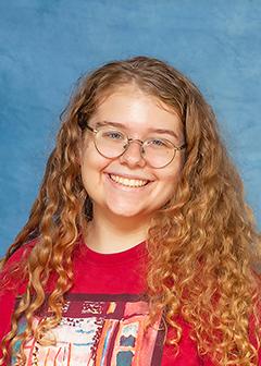Miss Haley Derkach