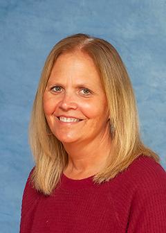 Mrs. Traci Ward