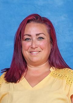 Mrs. Tawnya Torres