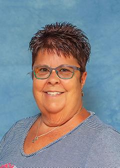 Ms. Kimberly Baird