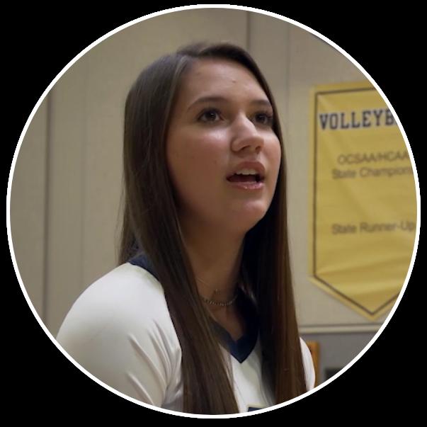 Brena, ILCA Student