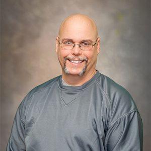 Pastor John Wilke