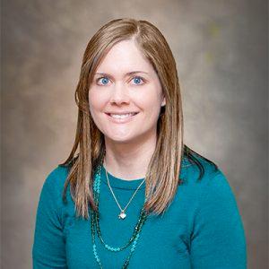 Miranda Hoehn Smith