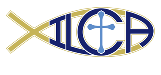 ILCA Home logo