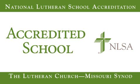 NLSA Missouri Synod